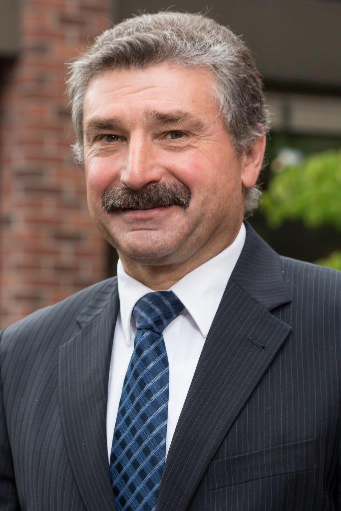 Diplom-Volkswirt Martin Weisgerber